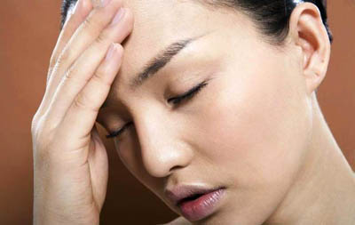 Лечение мигрени натуральными средствами