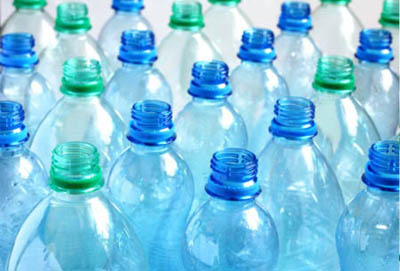Противогрибковое средство из… пластиковых бутылок (ч.1/2)